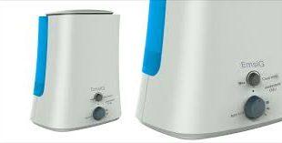 دستگاه بخور گرم خارجی خانگی